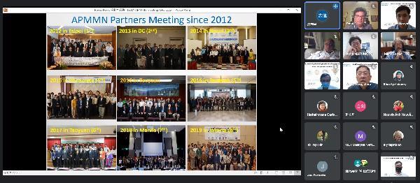 第10屆亞太汞監測網年會 共同因應聯合國汞水俣公約 / 台銘新聞網
